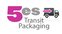 5ES Transit Packaging