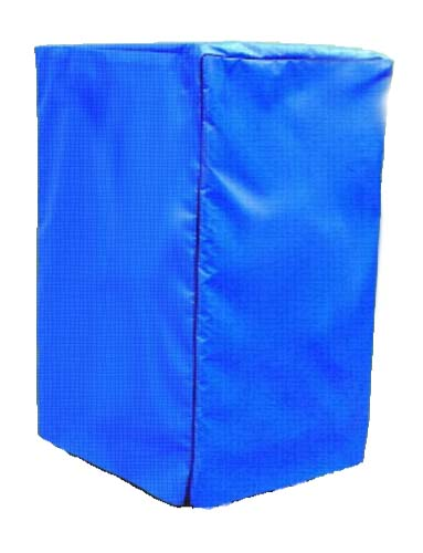 Padded Washing Machine Protective Cover