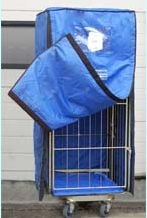 insulated roll cage covers